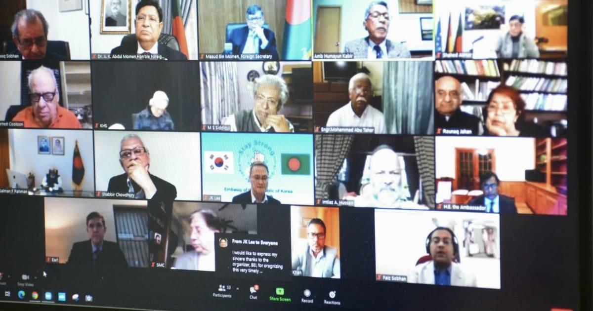US hints at looking into Rakhine genocide; safe Rohingya repatriation: