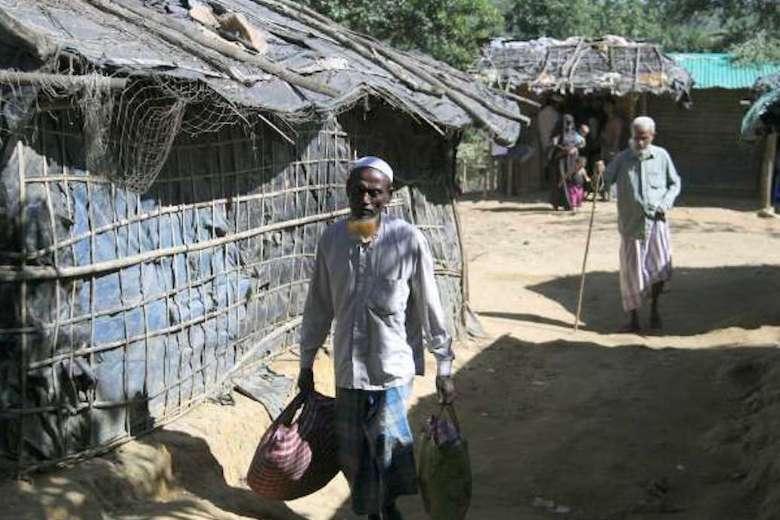 Will China's mediation in Rohingya repatriation talks bear fruit? - UCA News